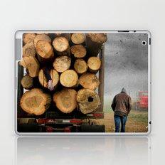 3's A Crowd Laptop & iPad Skin