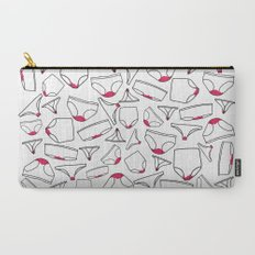 PANTIES Carry-All Pouch