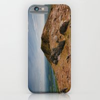 iPhone & iPod Case featuring Old Man of Coniston by Best Light Images
