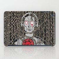 METROPOLIS iPad Case