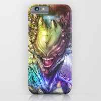 iPhone & iPod Case featuring Earth by Vincent Vernacatola