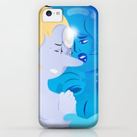 iPhone 5c Cases featuring Mend a Broken Heart by The Romance Scrooge
