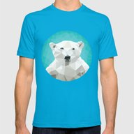T-shirt featuring ♥ SAVE THE POLAR BEARS… by ℳixed ℱeelings