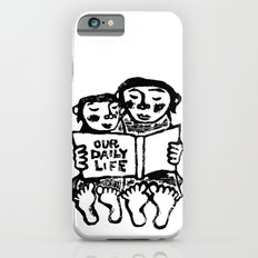 our daily life iPhone 6 Slim Case