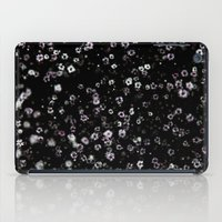Tiny Flowers iPad Case
