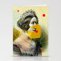 Another Portrait Disaster · Q1 Stationery Cards