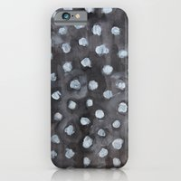 Pattern Dots iPhone 6 Slim Case