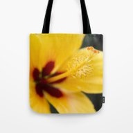 Boreas Tropical Hibiscus… Tote Bag