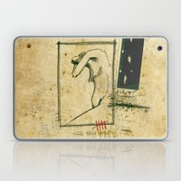 Percorso Laptop & iPad Skin