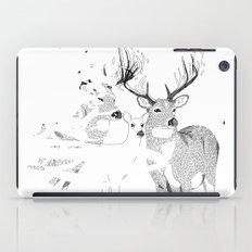 Deers iPad Case
