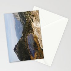 Rocky Mountain Lakes Stationery Cards