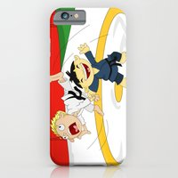 Olympic Sports: Judo iPhone 6 Slim Case