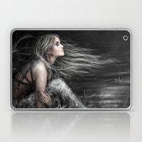 Mermaid At Midnight Laptop & iPad Skin