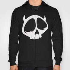 Devil Skull Character Hoody