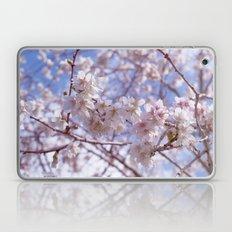 Blossom, Bloomin Blossom.  Laptop & iPad Skin