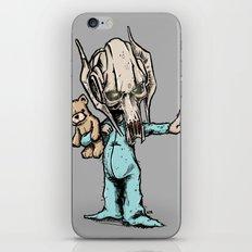 General Onesie iPhone & iPod Skin