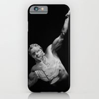 iPhone & iPod Case featuring Amalgamation #2 by Kent St. John