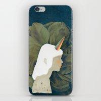 Betrayal iPhone & iPod Skin