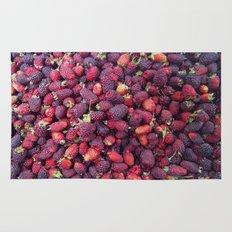Berries in Paloquemao - Bayas en Paloquemao Rug