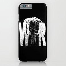WAR iPhone 6 Slim Case
