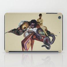 bait iPad Case