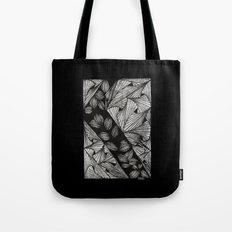Drawing 3 Tote Bag