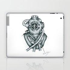 I Want My Mummy Laptop & iPad Skin
