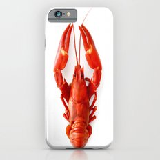 Red Like A Crab  iPhone 6 Slim Case