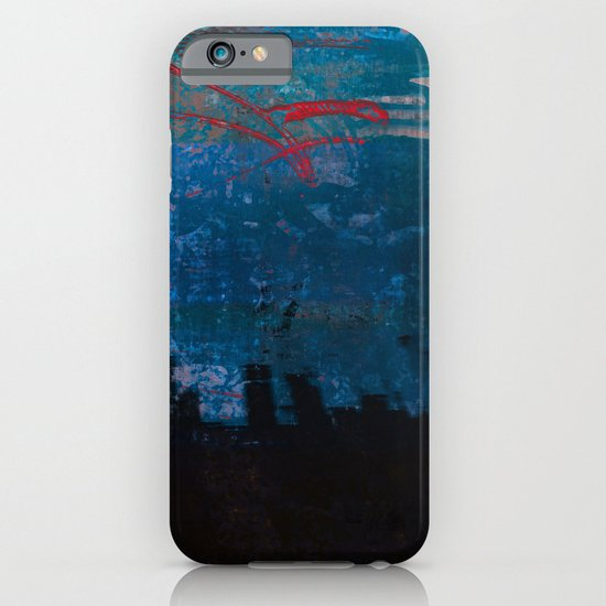 Do Androids Dream of Electric Sheep? iPhone & iPod Case