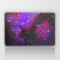 North America Nebula: Stars in the space. Laptop & iPad Skin