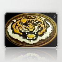 LSU Tiger Laptop & iPad Skin