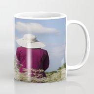 Summer II Mug