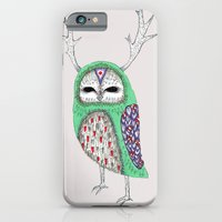 The question of Who iPhone 6 Slim Case