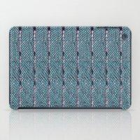 pileta iPad Case