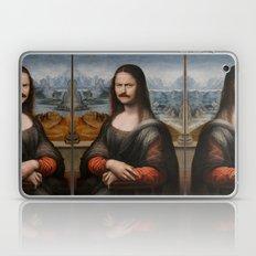 Mona Swanson Laptop & iPad Skin