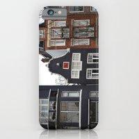 iPhone & iPod Case featuring Amsterdam by Marieken