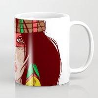 Dangerous Girls - Indian  Mug