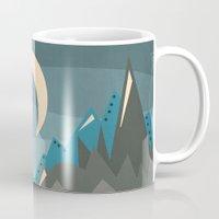 Textures/Abstract 123 Mug