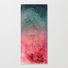 Valentine's Ghost Canvas Print