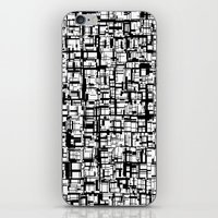 Abstract Mosaic  iPhone & iPod Skin