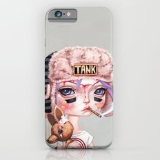 Tank Girl and Booga iPhone 6 Slim Case