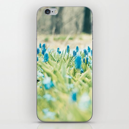 Grounded iPhone & iPod Skin