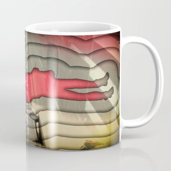 cast Mug