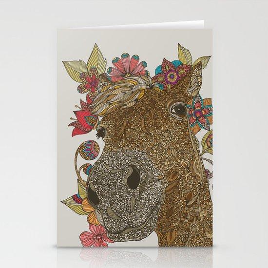 Delilah Stationery Card