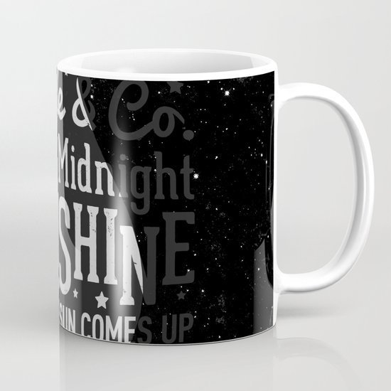 Midnight Moonshine Mug