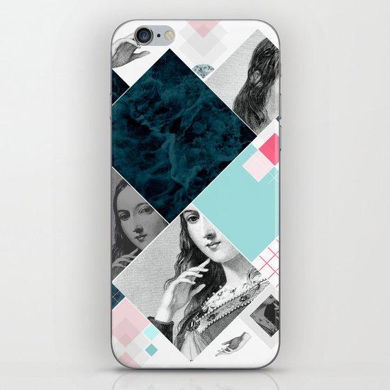 ondine iPhone & iPod Skin