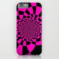 iPhone & iPod Case featuring KIP by PurplePiratePlatymonkey