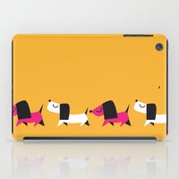 Yelow Dog iPad Case