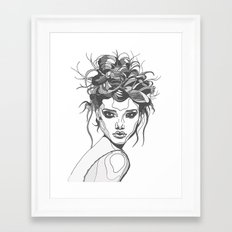 N.V. Framed Art Print