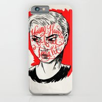 Young Turks iPhone 6 Slim Case